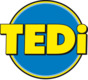 Logo TEDi GmbH & Co. KG in Versmold
