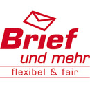 Logo Brief & mehr GmbH & Co. KG in Mettingen